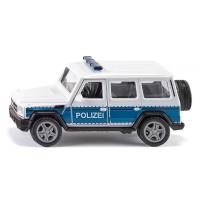 SIKU - Mercedes-AMG G65 Bundespolizei