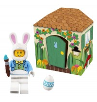 LEGO® Gift With Purchase - 5005249 Osterhasenhütte
