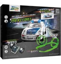 Darda - Fahrzeuge - Police Force