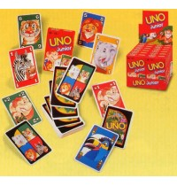 Mattel Games - UNO Junior