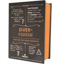 moses. - Quiz-Box Querdenken