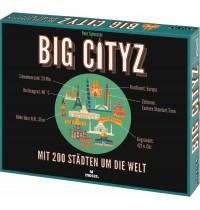 moses. - Big Cityz - MIt 200 Städten um die Welt
