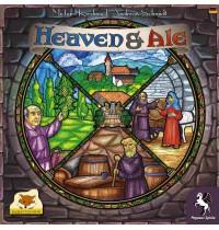 Eggertspiele - Heaven & Ale