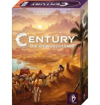 Abacusspiele - Century - Die Gewürzstraße