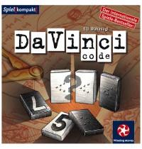 Winning Moves - Da Vinci Code