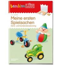 bambinoLÜK - 1. Spielsachen