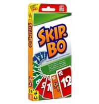 Mattel Games - Skip-Bo
