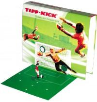 Tipp-Kick Torwand Challenge