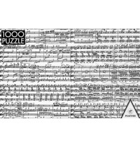 Piatnik - Musical Notes, 1000 Teile