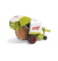 BRUDER - Claas Rollant 250 Rundballenpresse