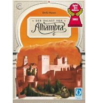 Queen Games - Der Palast von Alhambra