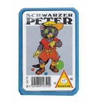 Piatnik - Schwarzer Peter - Tierbilder