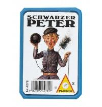 Piatnik - Schwarzer Peter - Nostalgiebilder