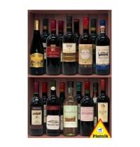 Piatnik - Wein, 1000 Teile