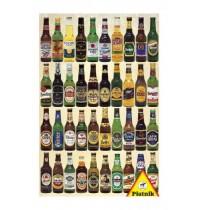 Piatnik - Bier, 1000 Teile