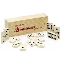 Piatnik - Domino, 28 Steine