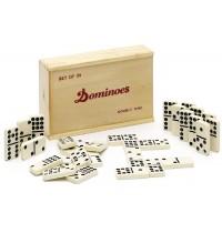 Piatnik - Domino, 55 Steine