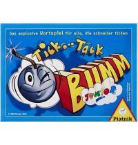 Piatnik - Tick Tack Bumm Junior