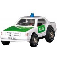 Darda - Fahrzeuge - Die Cast Polizei