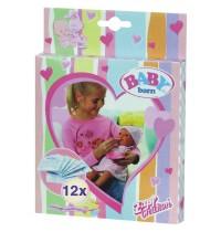Zapf Creation - Baby Born Nahrung, 12 Beutel