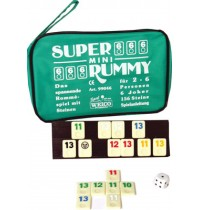 Weico - Super-Mini-Rummy