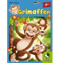 Pegasus - Grimaffen