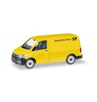 Herpa - VW T6 Kasten Deutsche Post