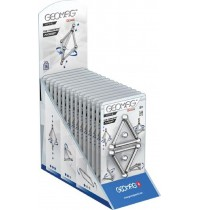 Geomag - Display 15 pcs Pro L Magnetic Fidget