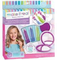 Make it Real - Magische Lippenstifte & Taschenspiegel