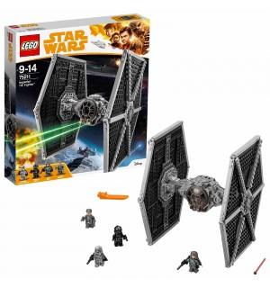 Lego Star Wars 75211 Imperial Tie Fighterlego5702016110593
