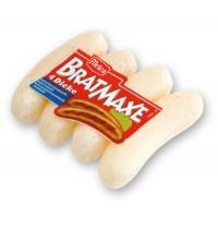 Tanner - Bratmaxe von Meica, Bratwurst-Packung