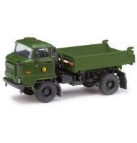 Busch - Modellbau - L60 3SK ND (Dreiseitenkipper) NVA
