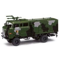 Busch - Modellbau - W50LA TLF16 GMK