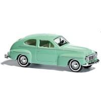 Busch Automodell - Volvo 544, Grün