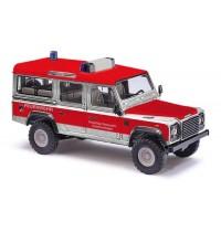 Busch Automodelle - Land Rover D. »Feuerwehr Schneverdingen«