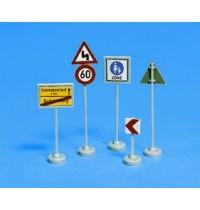 Noch - Verkehrszeichen