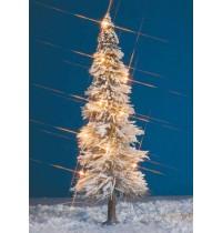 Busch Modellbahnzubehör - Weihnachtsbaum