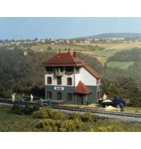 Auhagen - Stellwerk Neumühle