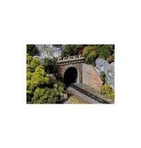 Auhagen - 2 Tunnelportale, eingleisig