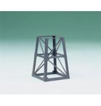 Auhagen - 6 Stahltragwerkselemente Teil G