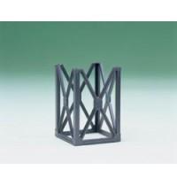 Auhagen - 10 Stahltragwerkselemente Teil H