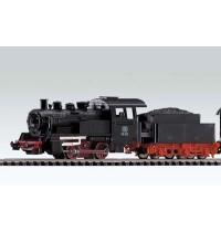 Piko - Schlepptenderlokomotive Hobby - ohne Beleuchtung