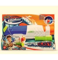 Hasbro - Super Soaker Scatter Blast