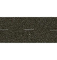 Noch - Landstraße, grau