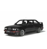 1:18 BMW M3 Sport Evo schwarz Solido