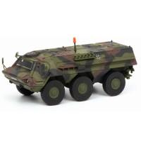 Fuchs Transportpanzer BW 1:87