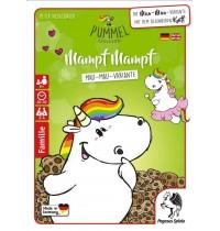 Pummeleinhorn: Mampf Mampf (M Pummeleinhorn: Mampf Mampf (MauMau)