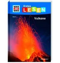 Tessloff - Was ist Was Erstes Lesen - Vulkane