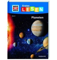 Tessloff - Was ist Was Erstes Lesen - Planeten