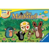 Ravensburger Spiel - Der Maulwurf und sein Lieblingsspiel